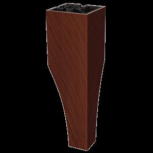 Picior Mabella 23 cm Nuc VA 390-02