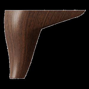 Picior Tigris 16.5*16.5*14 Nuc Mat VA 501-97