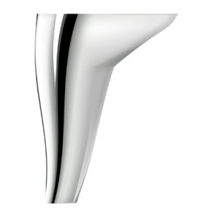 Picior Tigris 13.5*13.5*18 Crom VA 502-01