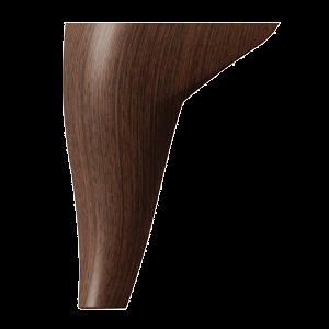Picior Tigris 13.5*13.5*18 Nuc Mat VA 502-97